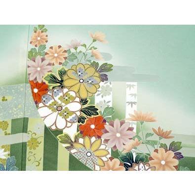 色留袖 レンタル 926番 20点フルセットレンタル 往復送料無料|kimono-world|05