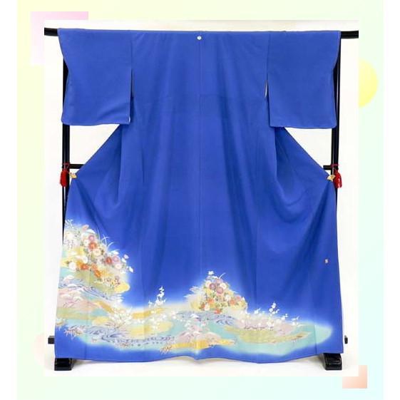 色留袖 レンタル 927番 20点フルセットレンタル 往復送料無料 kimono-world 03