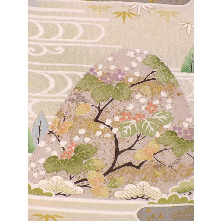 色留袖 レンタル 928番 20点フルセットレンタル 往復送料無料 kimono-world 06