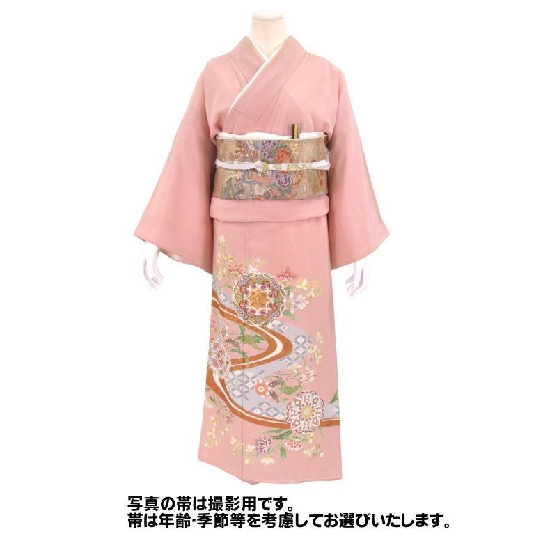 色留袖 レンタル 929番 20点フルセットレンタル 往復送料無料|kimono-world|03