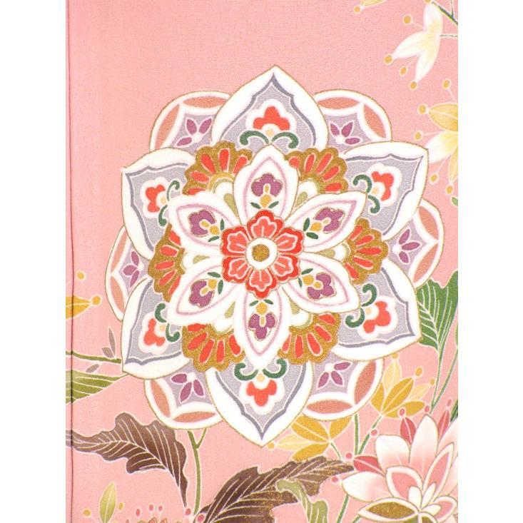 色留袖 レンタル 929番 20点フルセットレンタル 往復送料無料|kimono-world|07