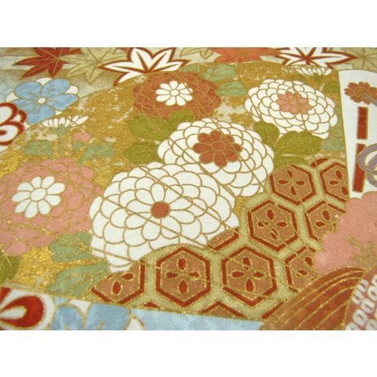 桂由美 色留袖 レンタル 930番 20点フルセットレンタル 往復送料無料|kimono-world|05