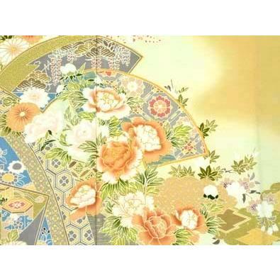 色留袖 レンタル 941番 20点フルセットレンタル 往復送料無料 kimono-world 04