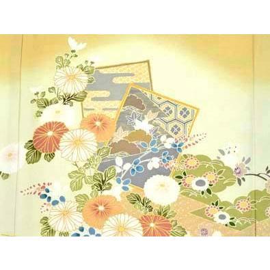 色留袖 レンタル 941番 20点フルセットレンタル 往復送料無料 kimono-world 05