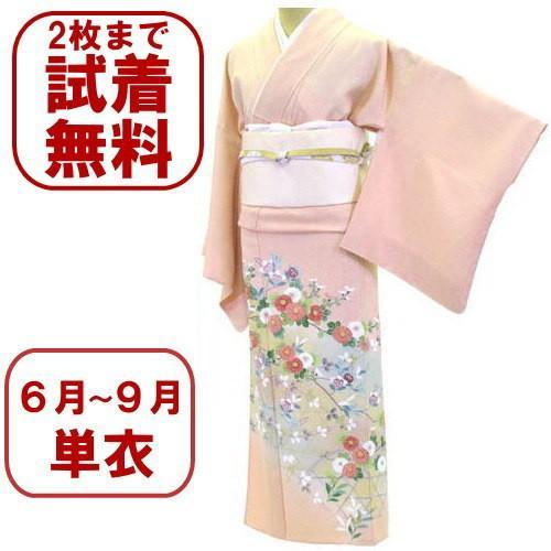 色留袖 レンタル 942番 20点フルセットレンタル 往復送料無料|kimono-world