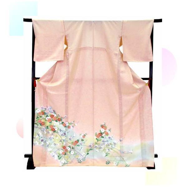 色留袖 レンタル 942番 20点フルセットレンタル 往復送料無料|kimono-world|03