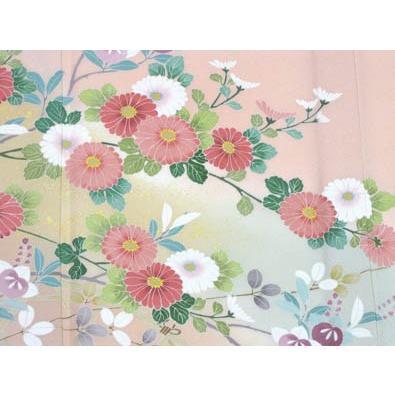 色留袖 レンタル 942番 20点フルセットレンタル 往復送料無料|kimono-world|04