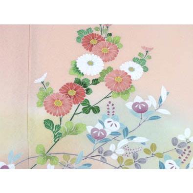色留袖 レンタル 942番 20点フルセットレンタル 往復送料無料|kimono-world|05