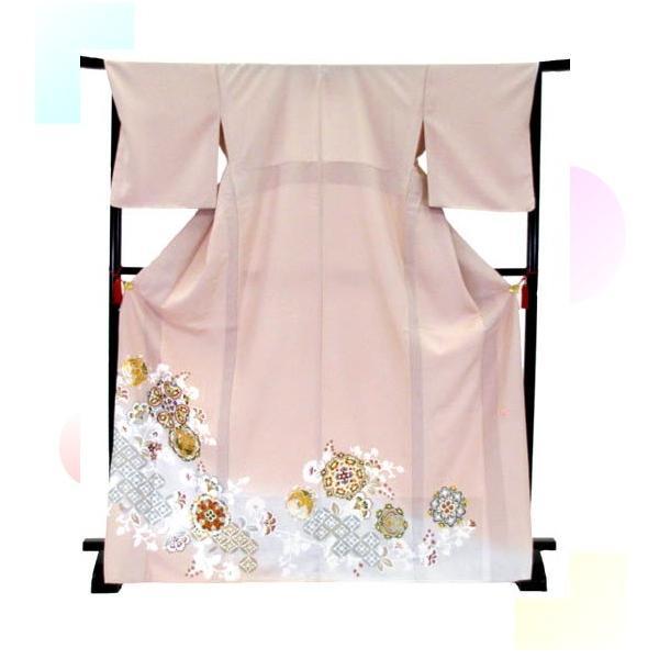 色留袖 レンタル 943番 20点フルセットレンタル 往復送料無料|kimono-world|03