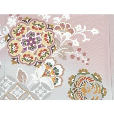 色留袖 レンタル 943番 20点フルセットレンタル 往復送料無料|kimono-world|05