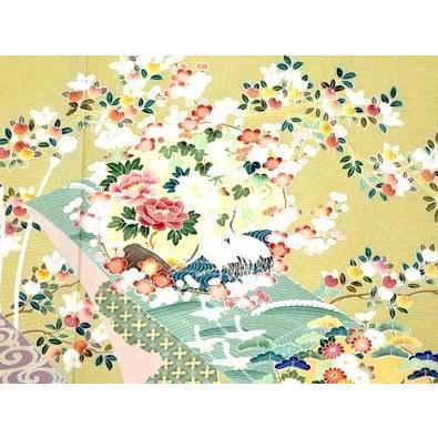 色留袖 レンタル 944番 20点フルセットレンタル 往復送料無料|kimono-world|05