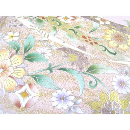 色留袖 レンタル 945番 20点フルセットレンタル 往復送料無料 kimono-world 05