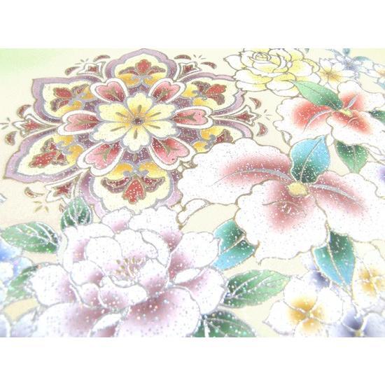 色留袖 レンタル 945番 20点フルセットレンタル 往復送料無料 kimono-world 06