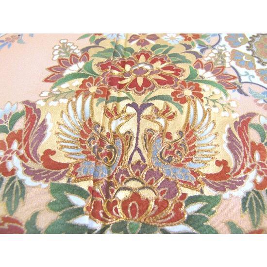 色留袖 レンタル 946番 20点フルセットレンタル 往復送料無料 kimono-world 04