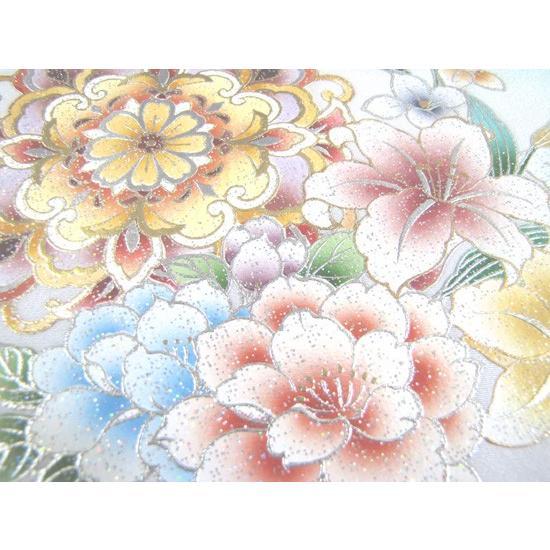 色留袖 レンタル 947番 20点フルセットレンタル 往復送料無料 kimono-world 06