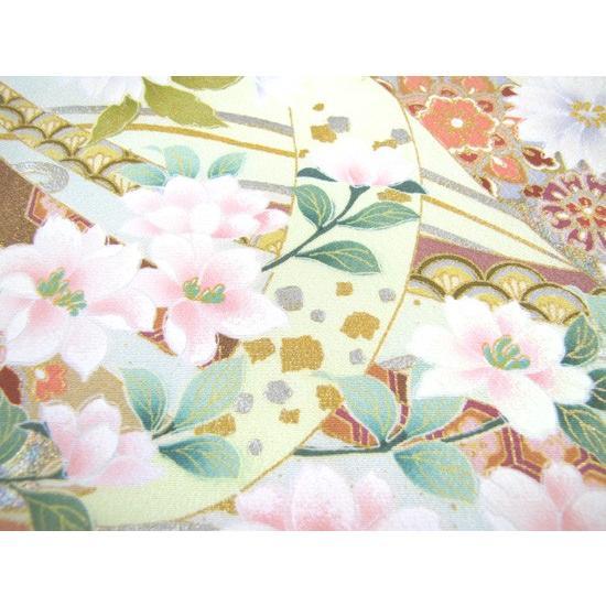 色留袖 レンタル 949番 20点フルセットレンタル 往復送料無料|kimono-world|05