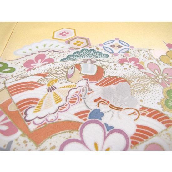 色留袖 レンタル 951番 20点フルセットレンタル 往復送料無料|kimono-world|06