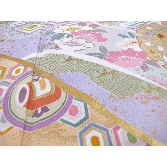 色留袖 レンタル 952番 20点フルセットレンタル 往復送料無料|kimono-world|05