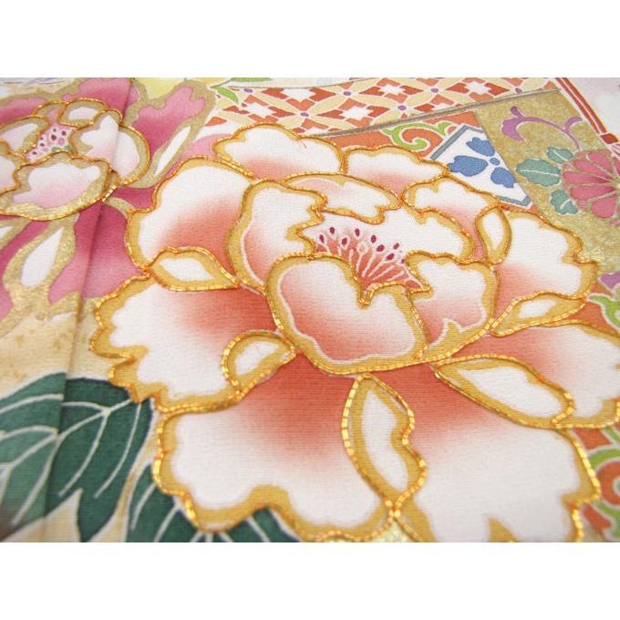 色留袖 レンタル 955番 20点フルセットレンタル 往復送料無料 kimono-world 04