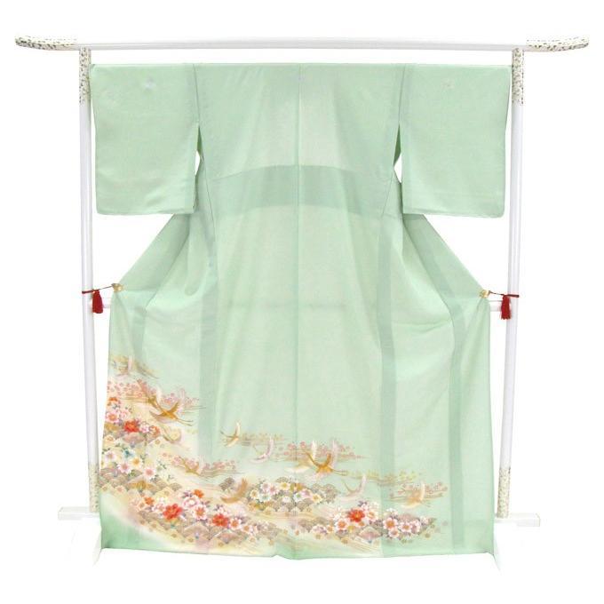 色留袖 レンタル 956番 20点フルセットレンタル 往復送料無料|kimono-world|03
