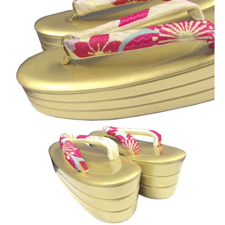 【24cm】草履バッグ 203番 レンタル用|kimono-world|05
