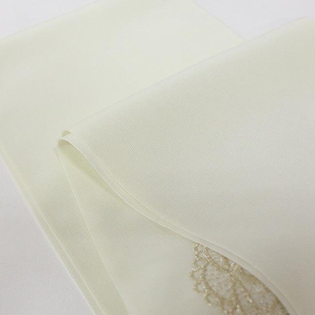 振袖 半襟 刺繍 レース柄 西洋 ゴシック 礼装 和婚 ママ振袖 結婚式 成人式 卒業式|kimonocafe-y|04
