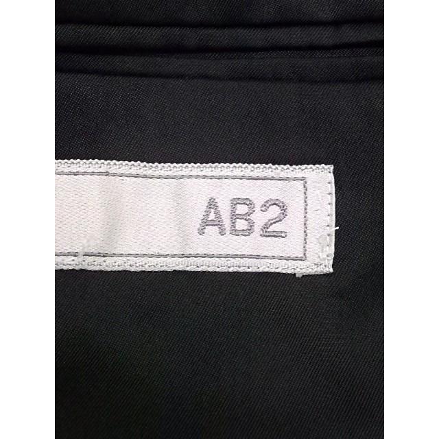 男礼服823 フロックコート サイズAB2 3点セット レンタル処分品 貸衣装 中古 リサイク  メンズ フォーマル 礼服 フォトウエディング kimonodoraku 09