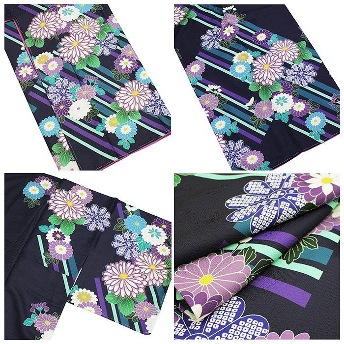 訪問着 袋帯 2点セット フォーマル 着物 アッシュエル|kimonoyawakura|09