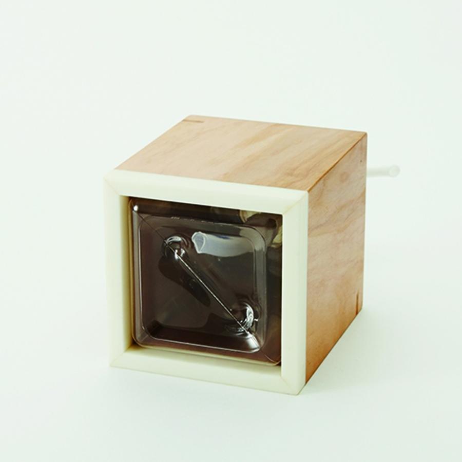 りんごの木のソープディスペンサー おしゃれ 木製 kimuramokuhin 02
