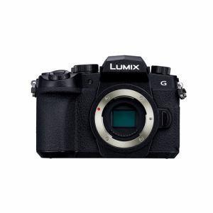 納期約7〜10日 Panasonic パナソニック 初回限定 DC-G99-K LUMIX ブラック デジタルカメラ セットアップ