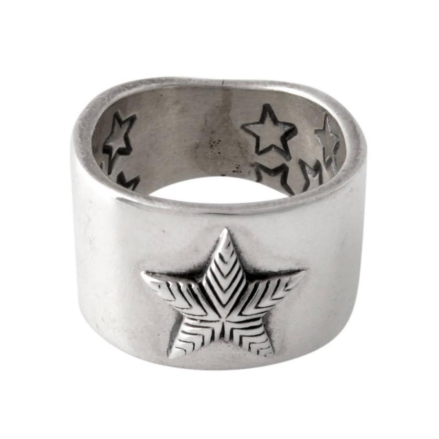 【オンライン限定商品】 コディサンダーソン 指輪 リング 指輪 C2-01-011-7.5 プレーンスター US7.5 (日本サイズ15号相当) Plain star star ring ring 0.5in, atelier Bellissima the shop:a0695156 --- airmodconsu.dominiotemporario.com