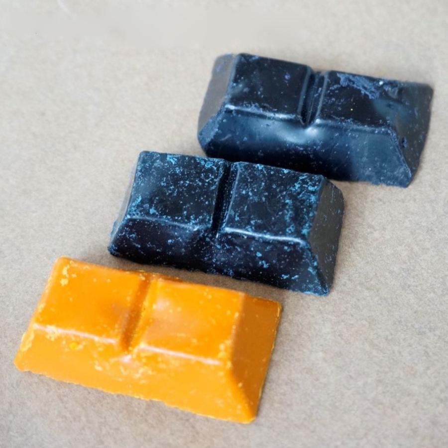 キャンドル用 超歓迎された 染料 全27色 チョコレート形状 当店一番人気