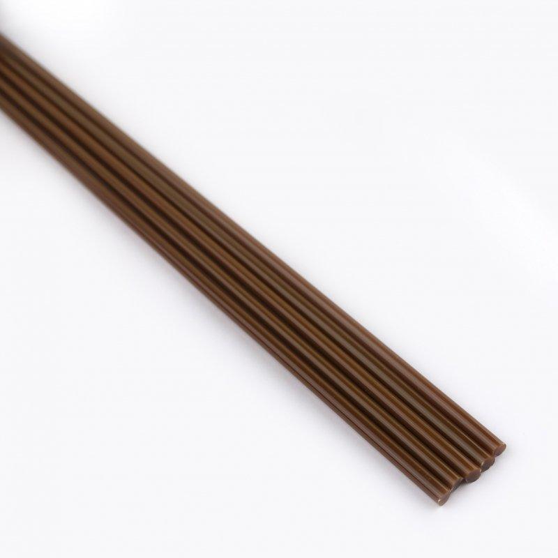 CX194 ガラスロッド 割引も実施中 ショッピング 茶色アルカリシリケートガラス 100g