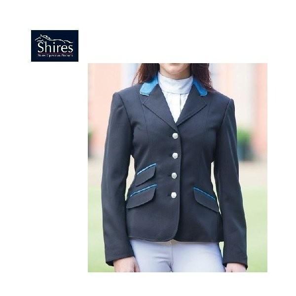 最低価格の 送料無料  乗馬★サイズ32 Shires LadiesキングストンShowジャケット 乗馬, 雫石町:b5966341 --- airmodconsu.dominiotemporario.com