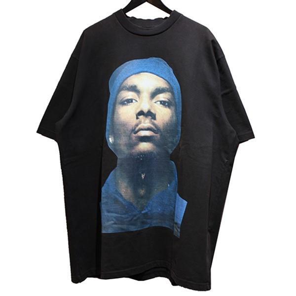 専門ショップ VETEMENTS Tシャツ 16AW Snoop Dogg Tee スヌープ ドッグ Tee オーバーサイズ Dogg Tシャツ (青山店) 200111, アクセサリーPePe:899b9c91 --- grafis.com.tr