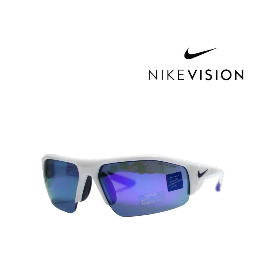 【NIKE VISION】 ナイキ サングラス  EV0895 105 SKYLON ACE XV R AF アジアンフィット  国内正規品
