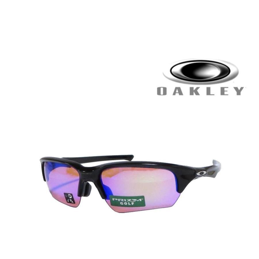 【OAKLEY】 オークリー サングラス FLAK BETA OO9372-05 PRIZM GOLF アジアンフィット 国内正規品