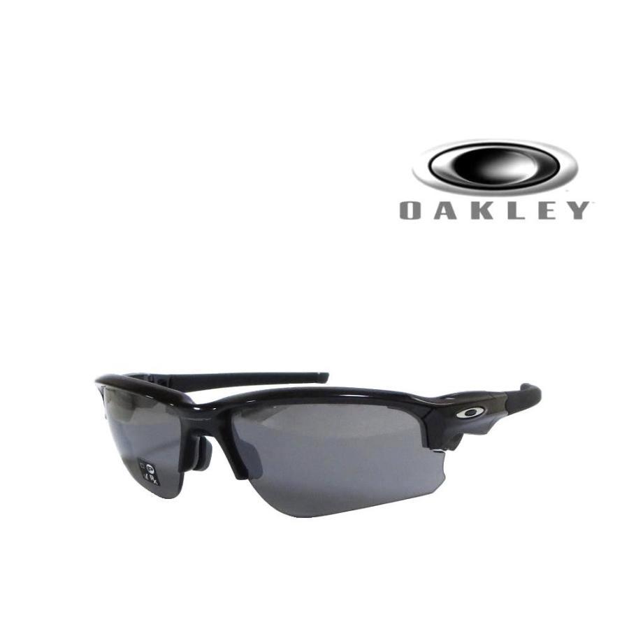 即日発送 【OAKLEY】 オークリー サングラス FLAK DRAFT OO9373-01  BLACK IRIDIUM  アジアンフィットト 国内正規品, タントウチョウ 68f02ced