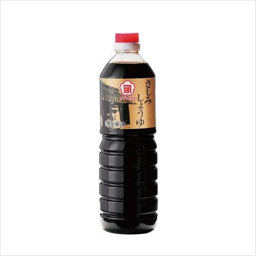 サクラカネヨ 特製さしみ醤油 1000ml |kinko-alliq-syokuhin