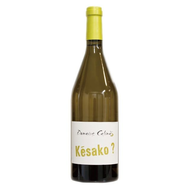 ケサコ? 2012 750ml ドメーヌ・カリマス 自然派・ビオワイン当店直輸入|kinko-wine