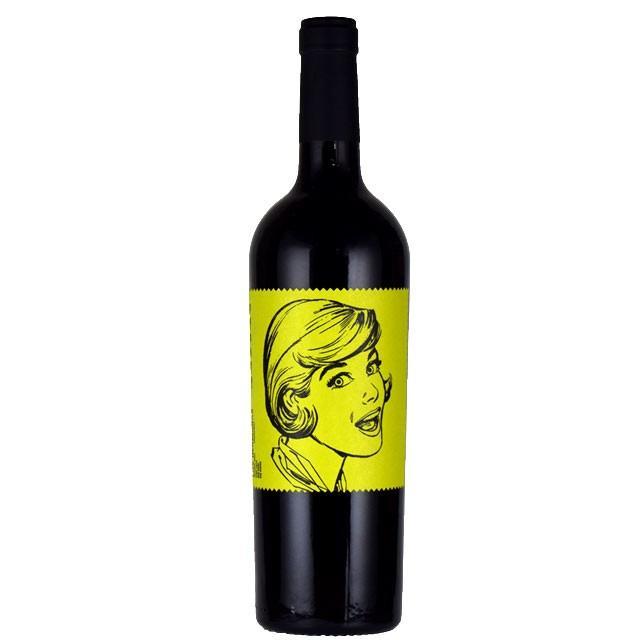 ボデガス・ルソン ラス・エルマーナス オーガニック 750ml赤 スペインワイン|kinko-wine