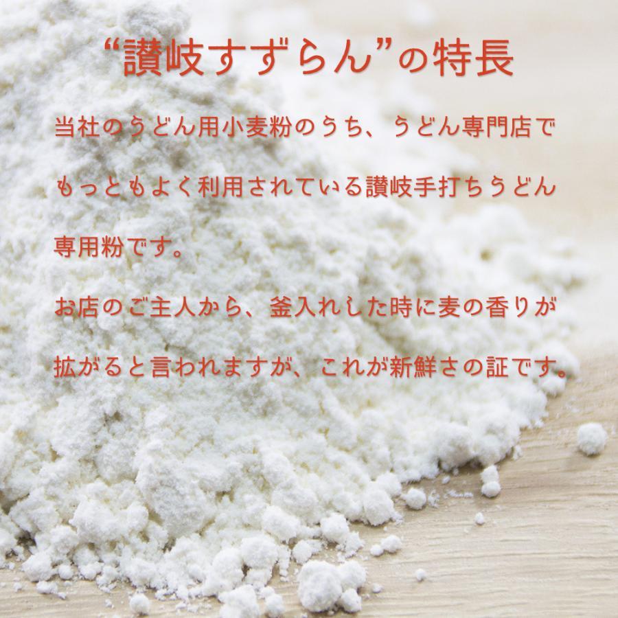 木下製粉 【お試しセット】うどん粉 3種(1kg×3袋)(小麦粉・中力粉) と 打ち粉150g セット ファリーナコーポレーション|kinoshita|02