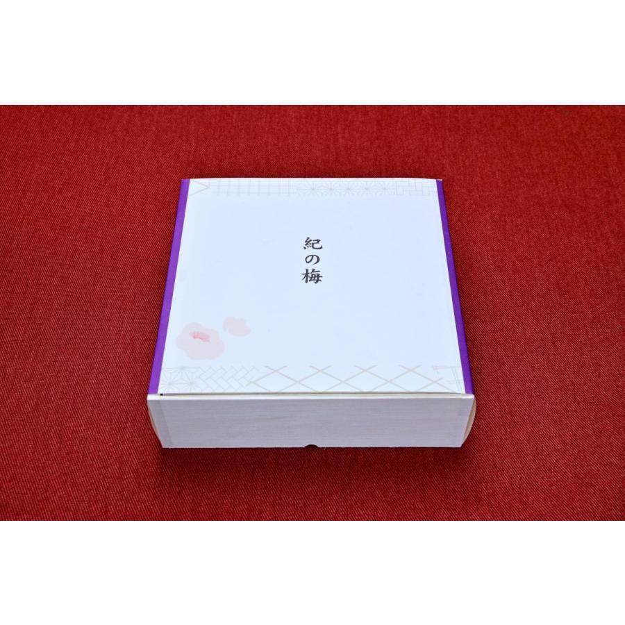 紀の梅 樽詰め 400g 【塩分】約8%|kinoya-kawabe-foods|04