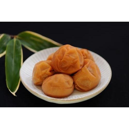 梅園 1.2kg詰め(お徳用簡易容器)【塩分】約7%|kinoya-kawabe-foods