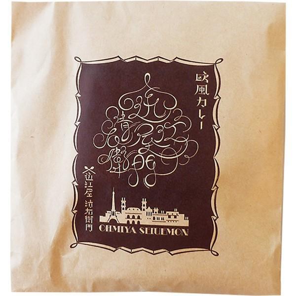 近江屋清右衛門レトルトカレー|kinse-kyo-tsukemono