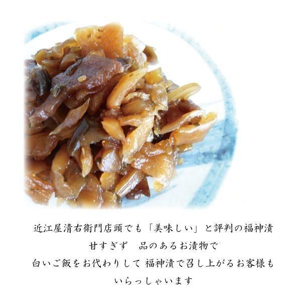 近江屋清右衛門レトルトカレーセット kinse-kyo-tsukemono 06