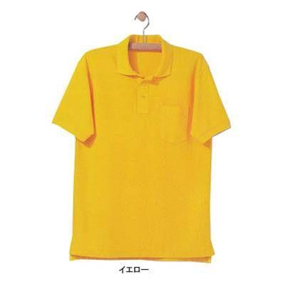 作業服 作業着 春夏用 ジーベック 6170 半袖ポロシャツ S〜LL|kinsyou-webshop