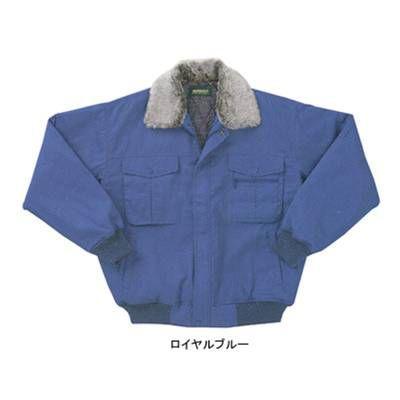 作業服 作業着 サンエス BC851 防寒ブルゾン 5L・ミントグリーン7