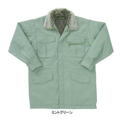 作業服 作業服 作業服 作業着 サンエス BC850 防寒コート XL・ネイビー3 e97
