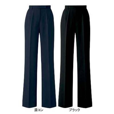 ピエ P3000-99 パンツ(股上深め) パンツ(股上深め) パンツ(股上深め) 7号・ブラック 14a